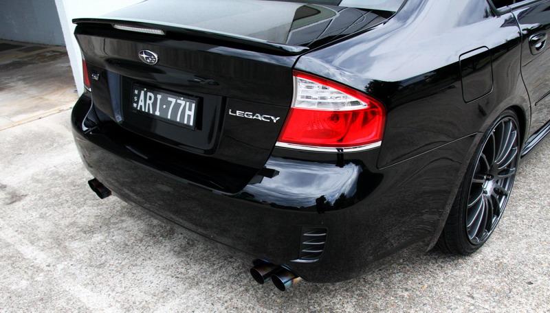 Subaru Legacy Forums Mobile